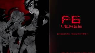 【ペルソナ6】PERSONA 6 VERGS [GENOCIDE] OST - THIEVES VS SUPPLIERS (SECRET BOSS BATTLE)