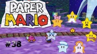 El poder de las estrellas unidas/Paper Mario capítulo 38