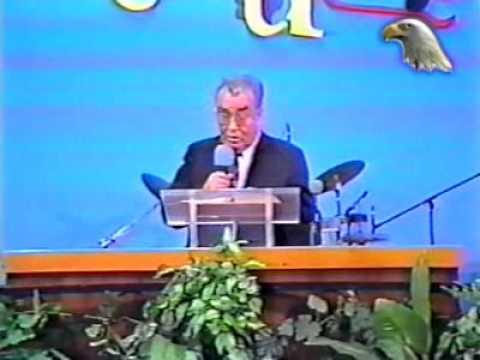 EL MUNDO INVISIBLE II Hno. Othoniel Rios