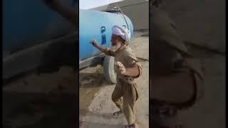 Mati Mna Sindh a Made Balochi New Status 2018