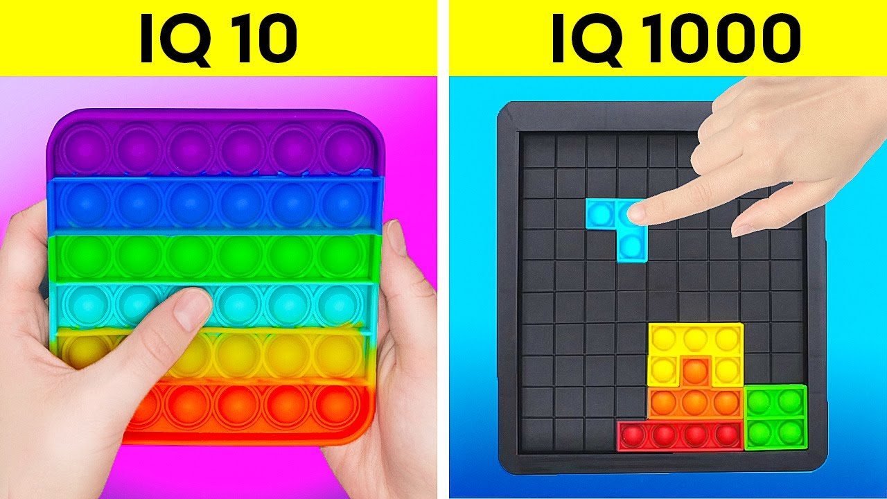 Are You Smart Enough For Your Age? Cool Hacks, Tricks and Tools You Should Try