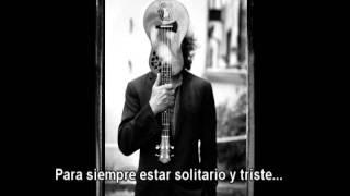 Sleeping by Myself - Eddie Vedder (Subtitulada en Español)