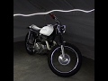 Vintage Honda CL360