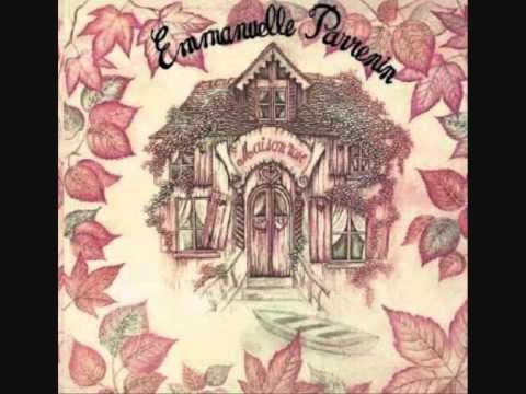 Emmanuelle Parrenin - Ce Matin a Fremontel (Maison Rose, 1977)