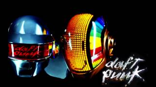 Daft Punk - Random Access Memories (Vanderway Remix) (HD)