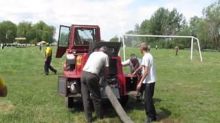 видео Мотопомпы Гейзер (Россия)