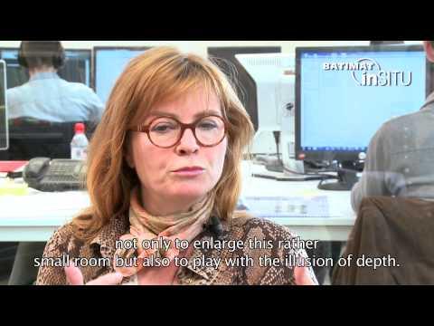Anne-Cécile Comar - Atelier du Pont