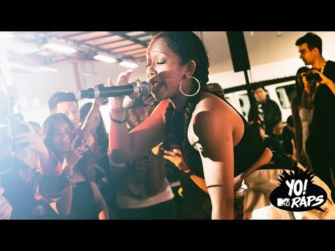 "Zamaera - ""Helly Kelly"" (Live at Culture Cartel 2018)"