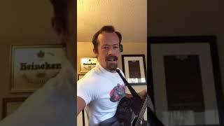 Rick Barr Music Livecast #26