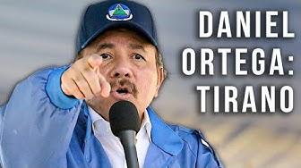 Imagen del video: La tiranía sandinista de Daniel Ortega