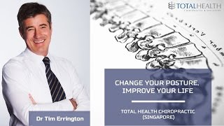 Chiropractic Clinic Singapore - Total Health Chiropractic