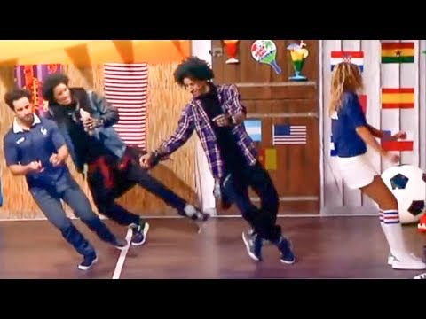 New Les Twins 2017 - Kiling The Beat - Dance Performances - Best Dance The Of The World 2017