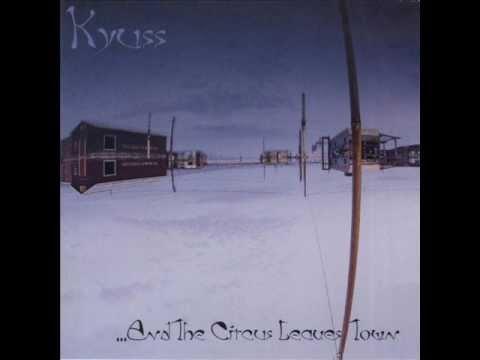 Kyuss - M'Deea