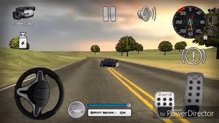 Só Drift com carro rebaixado