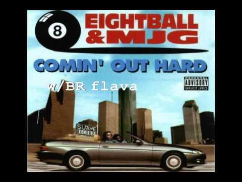 Eight Ball & MJG - 9 Millimeta Boyz INSTRUMENTAL