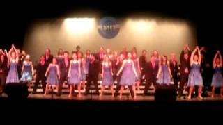 """Oliver Ames """"Panache"""" 2009 Opener """"You and I"""""""
