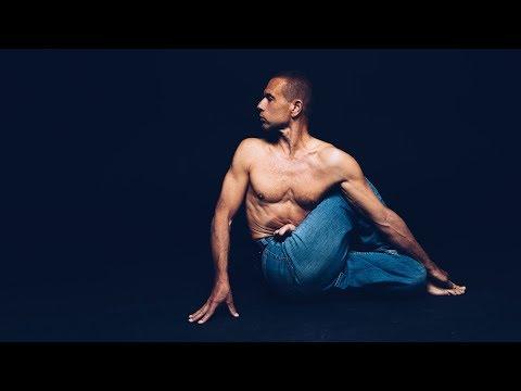 Промо | Андрей Сидерский | Yoga Workout Cycle #3