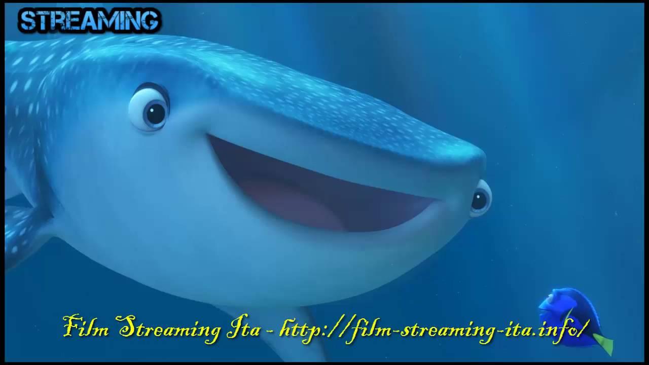 Dory Streaming