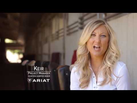 Ariat - How to Clean Your Ariat Boots