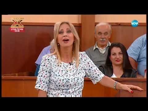 Съдебен спор - Епизод 478 - Представя друг за баща (09.09.2017)