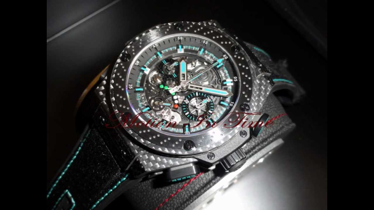 a6de38f5764 Hublot Big Bang