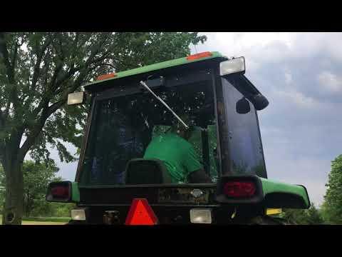 1976 John Deere 4430H 2x4 2WD Tractor