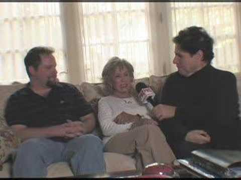 June Foray  and Dave Nimitz interview 2007