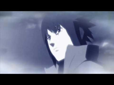 Sasuke Singing Kogane no Hikari.