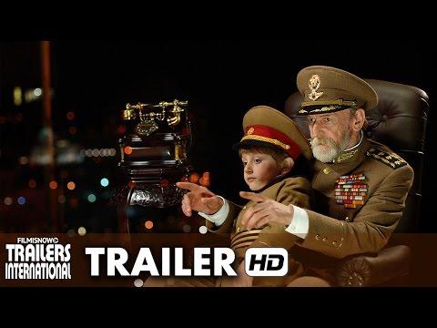 Trailer do filme O Presidente