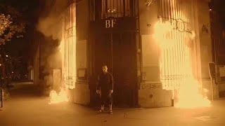 """Призыв к """"революционному пожару"""""""