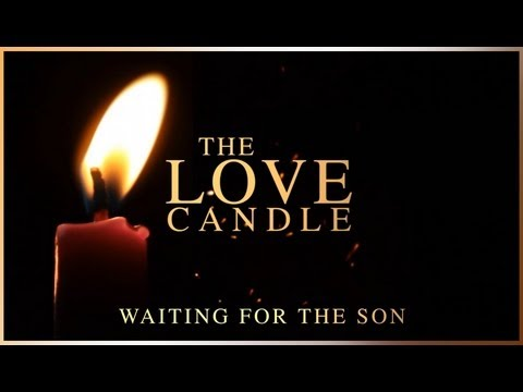 Advent Candles Hope
