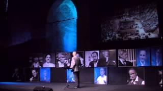 Tolleranza e intolleranza. Lectio magistralis di Adriano Prosperi. Introduce Nicola Gasbarro