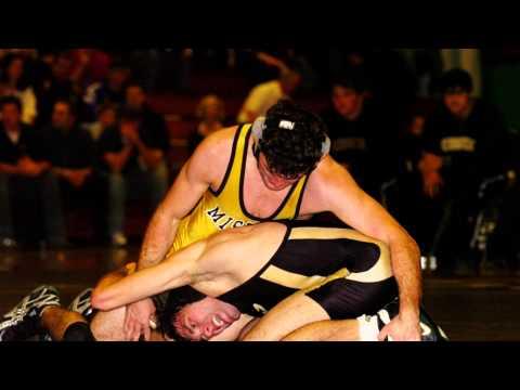 Mizzou Wrestling & The McCormicks