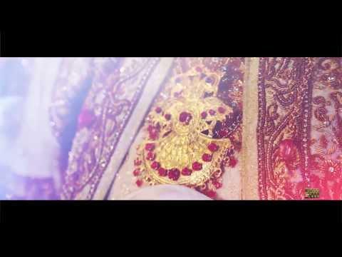 Umali + Saranga Wedding Trailer