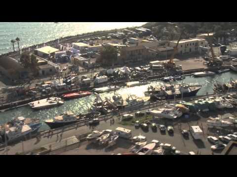 UIM Class One Mediterranean Grand Prix   Highlights Programme
