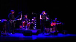 Andrea Schroeder - Heroes/Helden (live)