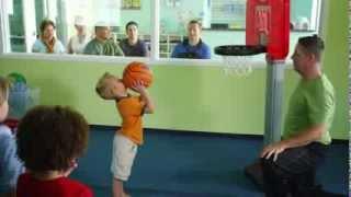 The Little Gym Sports Skills for Children thumbnail