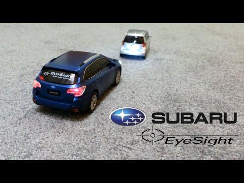subaru outback eyesight mini cars youtube. Black Bedroom Furniture Sets. Home Design Ideas