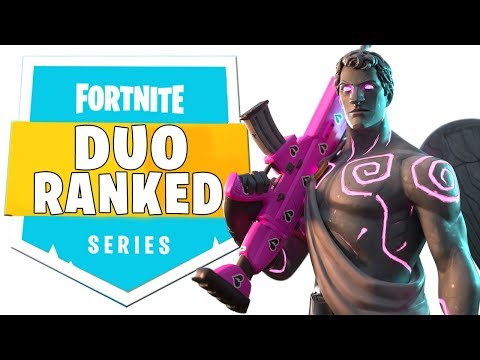 🔴 TOP RANK FORTNITE | Duo ft. Vairov | En vivo thumbnail