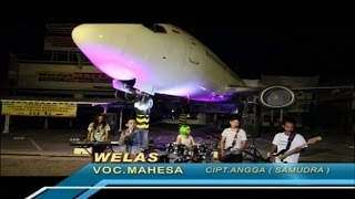 mahesa   welas   official video