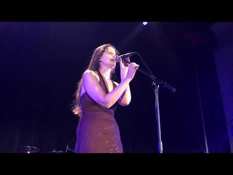 JennyLynne Live at Bridging The Music's Colorado Solo Artist Awards
