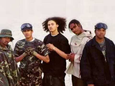 bone thugs ft 2pac- thug love