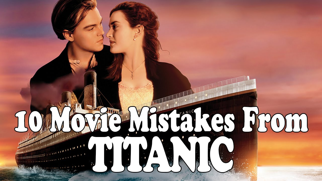 titanic movie review essay In his appraisal of titanic, todd kappelman encourages christian viewers to exercise discernment and engage the culture with the challenging themes in the film.