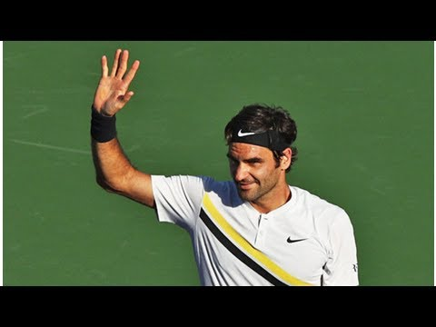 Roger Federer: World No 1 opens up on setting Indian Wells record after Hyeon Chung win
