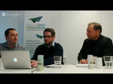 Webinar: How to successfully apply & pitch for funding