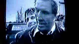 BARTLEY GORMAN king of the gypsie interview 80's