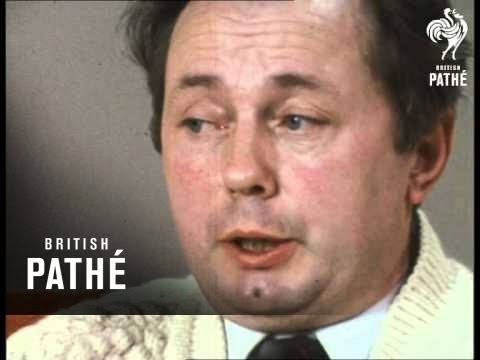 Interview With IRA Leader (1972)