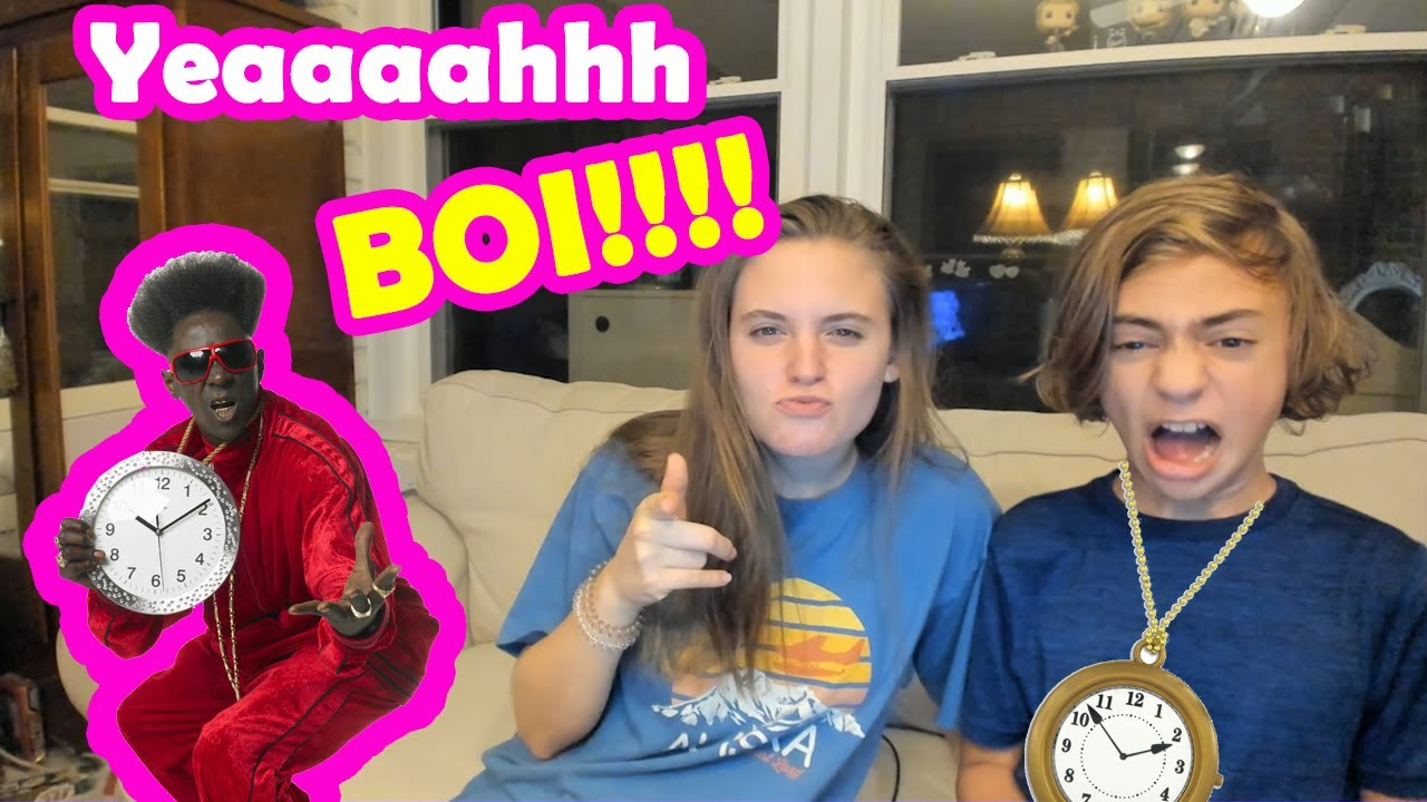 Anthrax & Public Enemy | Bring The Noise - Teens Reaction
