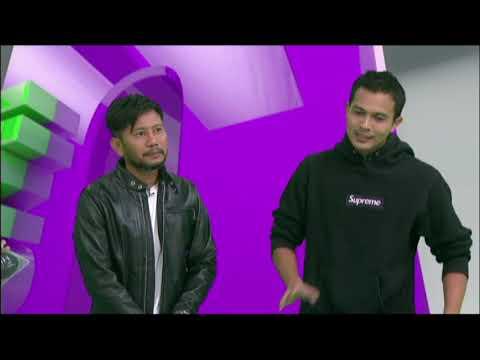 h Live! eksklusif bersama Ajai & Saharul Ridzwan