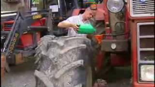 moteur à eau pantone FR3